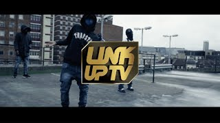 (Zone 2) Trizzac x Kwengface - Roll & Shoot (Prod. By Carns Hill) | Link Up TV