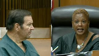 Judge Vonda Evans delivers scathing denial of new trial for Bob Bashara