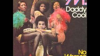 Boney M   Daddy Cool Disco Remix