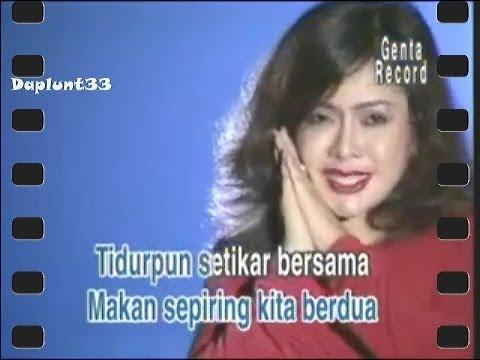 Sepiring Berdua - Yusnia - Dangdut Kenangan Nostalgia Populer [Karaoke]