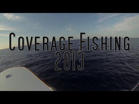 COVERAGE Fishing 2013