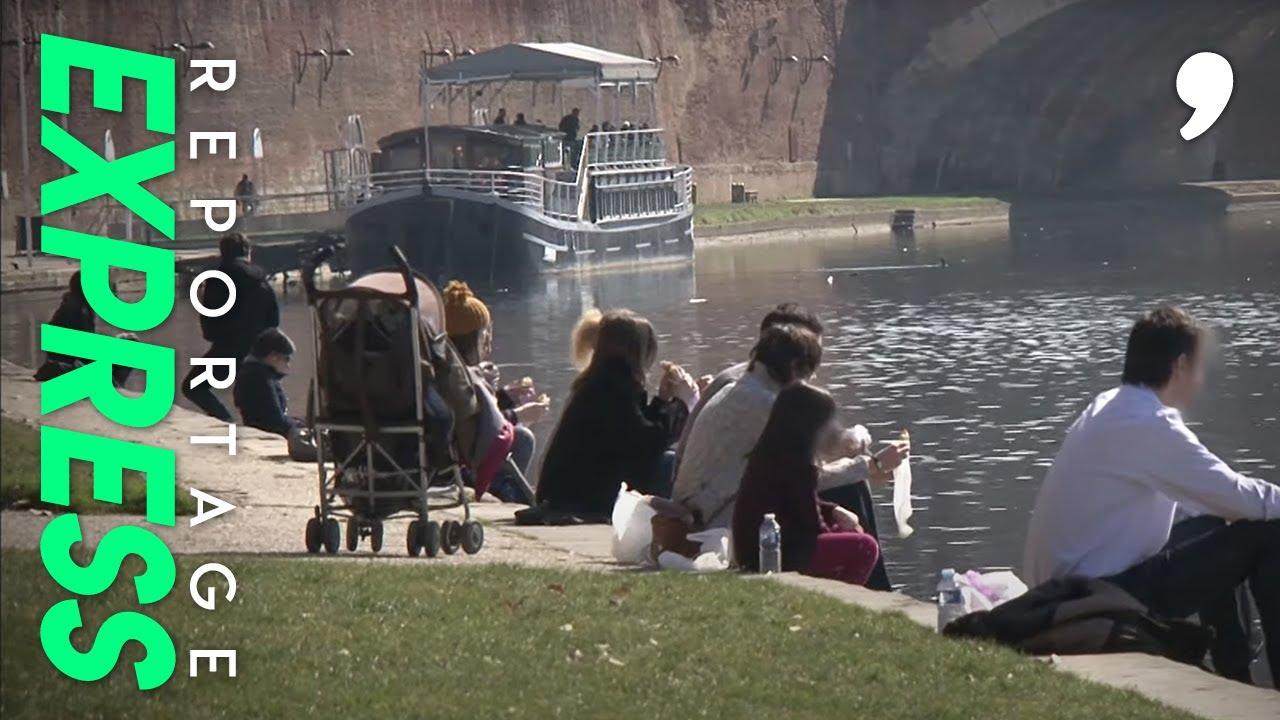 Download Toulouse est-elle la ville où l'on vit le mieux ?