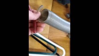 How Repair Dyson Vac Hose