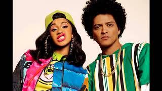 Bruno Mars & Cardi B Finesse The 60th GRAMMYs live studio version