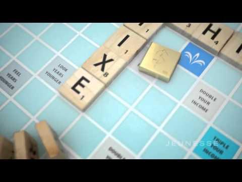 Jeunesse Scrabble Espanol