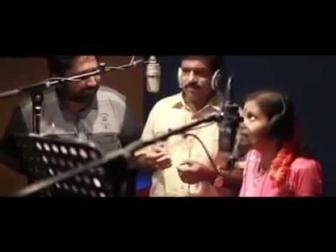 """Katre Katre Tamil"" A nice song by Vaikom Vijayalakshmi"