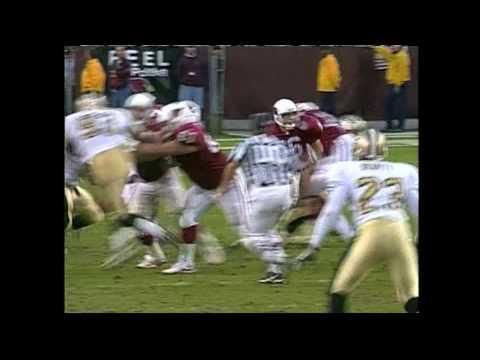 Jake Plummer rallies Cardinals past Saints (Dec 21, 1998)