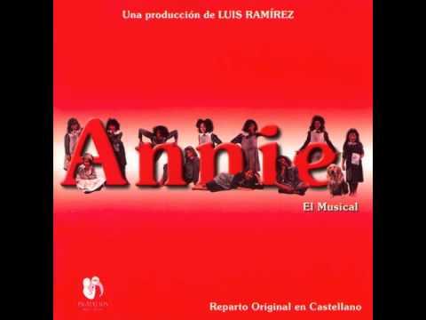 Annie - Esto no es vivir
