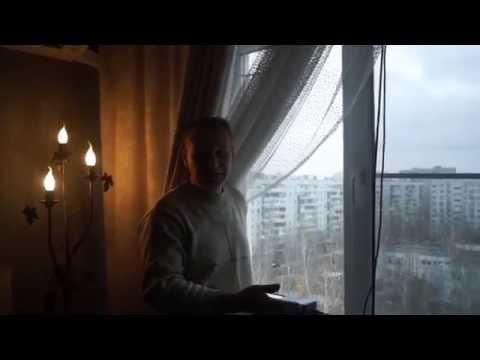 Отзыв 2013 - пластиковый балконный блок и балкон. Тольятти