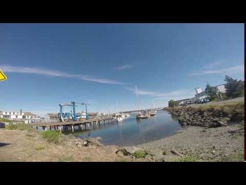 GoPro: Point Hudson (Video Clip)