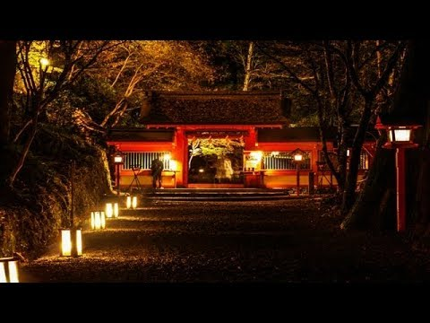 【閲覧注意】京都の怖い廃墟・心霊スポット10選【ヤバイ場所】