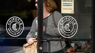 Chipotle Closes Stores Linked to E. Coli Outbreak