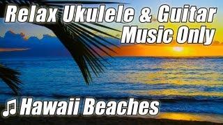 Ukulele Music Hawaiian Instrumental Acoustic Hawaii Guitar Playlist Island Songs Background reading