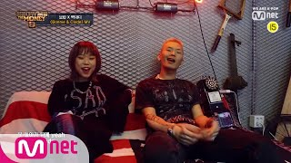 Show Me The Money8 [SMTM8] ′Bonnie & Clyde′ MV - 브린 X 맥대디 190913 EP.8