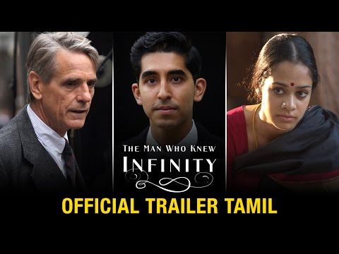 The Man Who Knew Infinity | Official...