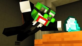 Minecraft Missions - MISSION IMPOSSIBLE!