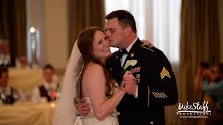 Wedding Video - Belvedere, Saugatuck Michigan - Elizabeth and Michael