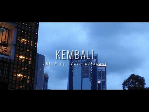 LML-P ft. Datu Kisaragi - Kembali Orchestra cover