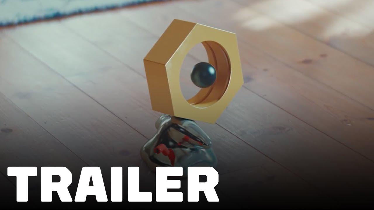 Pokemon Let's Go: Meltan Evolution Teaser Trailer