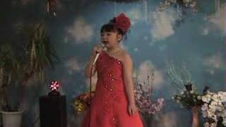 2才から歌っている大好きな歌です。サザンクロスさんに教わりました。...