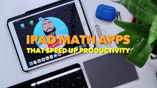 Best iPad Maths Apps to speed up your productivity! screenshot 3