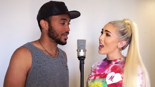 Too Good - Drake ft. Rihanna   Will Gittens ft. Sabryna Cover