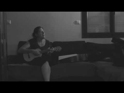 Isba Storm - Je m'en vais (cover Vianney acoustic)