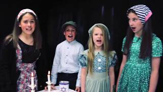 This is Us - Brodetsky Primary School 2019