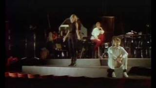 ABBA The Day Before You Came - Backwards (Both audio and Promo Clip)