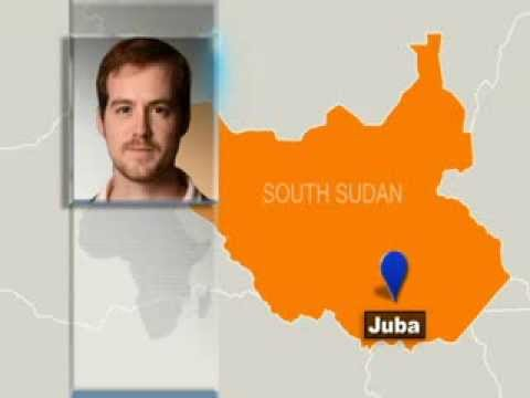 South Sudan Cease-fire Agreement