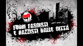 RedSka - Rabbia e libertà