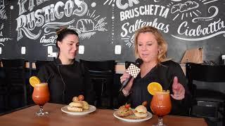 Top Society - Entrevista com a chef de cozinha da Pão do Pedro, Bruna Narciso