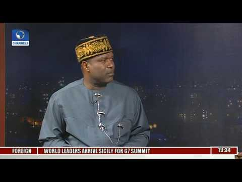 State Of The Nation: Analysing Niger Delta Development With Nsima Ekere