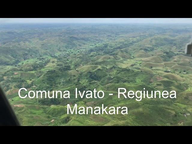 Comuna Ivato - Evanghelizare Martie 2019