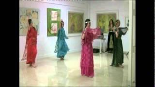 danse chaoui