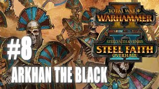 Total War: Warhammer II - SFO II - Arkhan the Black campaign #8