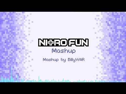 Nitro Fun Mega-Mashup - New Game, Cheat Codes, Dragonfly, and more!
