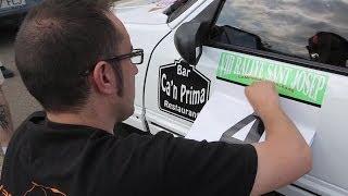Sant Josep celebra la edición de su Rally con más medios que nunca