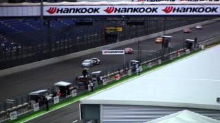 Leyendas en el Scirocco R-Cup - Insights - Inside Racing 2011 - Ep.10
