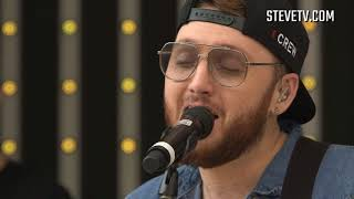 James Arthur performs 'Can I Be Him'