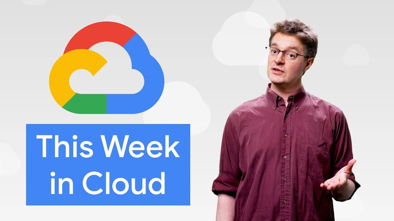 Site reliability engineering, IAM Recommender, & more! (This Week in Cloud)
