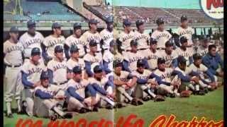 Homenaje Roberto Méndez - Charros de Jalisco Béisbol
