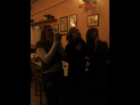 Karaoke bar zeus