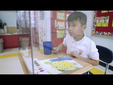 The Bridges Academy Video