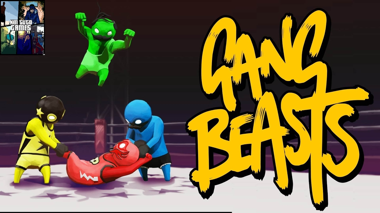 gang beasts free online no download
