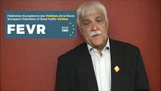 Jeannot Mersch - video nagovor v podporo VIZIJI NIČ (SLO podnapisi)