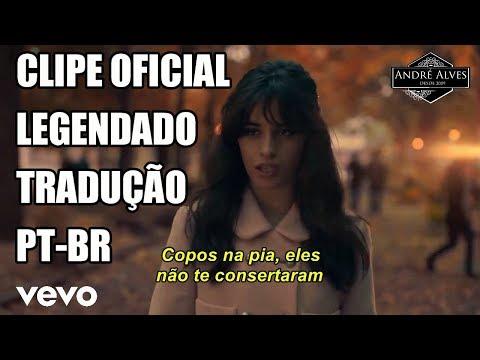 Camila Cabello - Consequences (Clipe Oficial) (LEGENDADO) (TRADUÇÃO) (PT-BR)