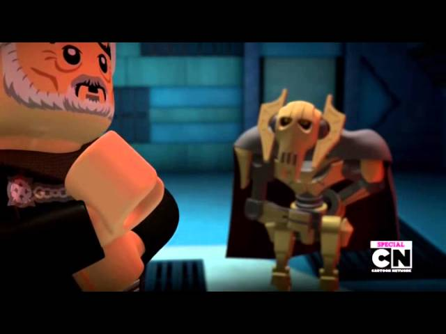 LEGO Star Wars: Yoda Krónikái: A sith fenyegetés