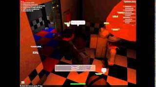Download FNAF Roblox multiplayer:PART 1 MP3 - Matikiri