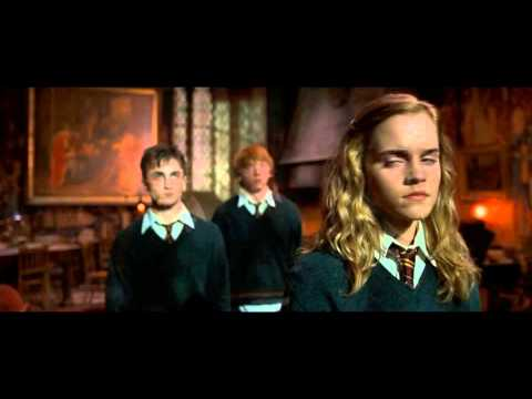 клип Гарри и гермиона. Гарри Поттер (дай мне силу) -------------------------------